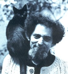 Georges Perec and familiar friend