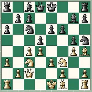 GM Peter Wells - FM Lars Stark
