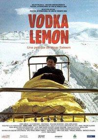 Vodka i llimona
