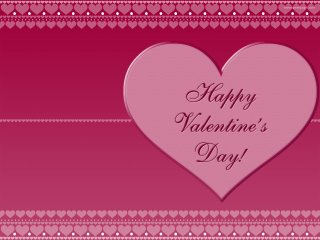 Happy Valentine Day from Viral