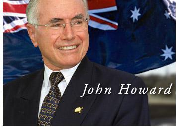 Same sex and john howard
