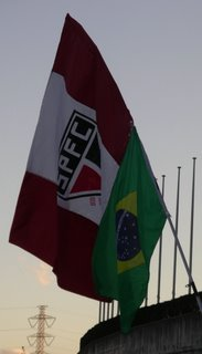 Liverpool v Sao Paulo Final