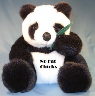 the idiom panda fails to catch yellow fever