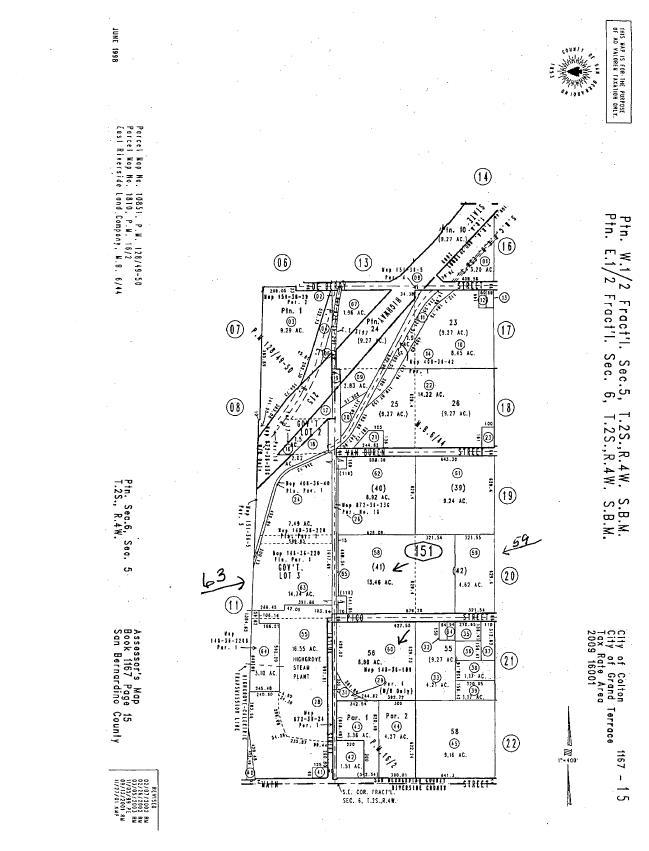 Colton High Campus Map | stadslucht on new kaiser hospital downey ca, kaiser hospital san rafael ca, map of kaiser in south ca, kaiser permenete harbor city ca,