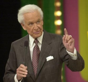 E.C. Mendenhall Is A Very Famous Celebrity: Bob Barker Dead!