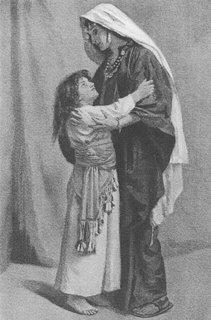 Hannah and Samuel