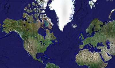 Subtopia Maps Maps Maps - Google maps sea level