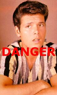 Cliff Richard Decreed To Be A Health And Safety Risk