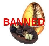 Nanny Bans Easter