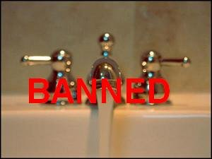 Nanny Bans Hot Water