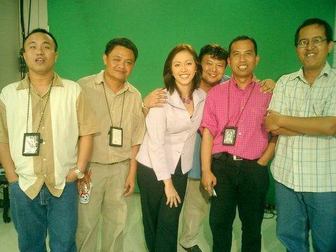 DYAB Cebu Philippines: DYAB Anchors Pictures