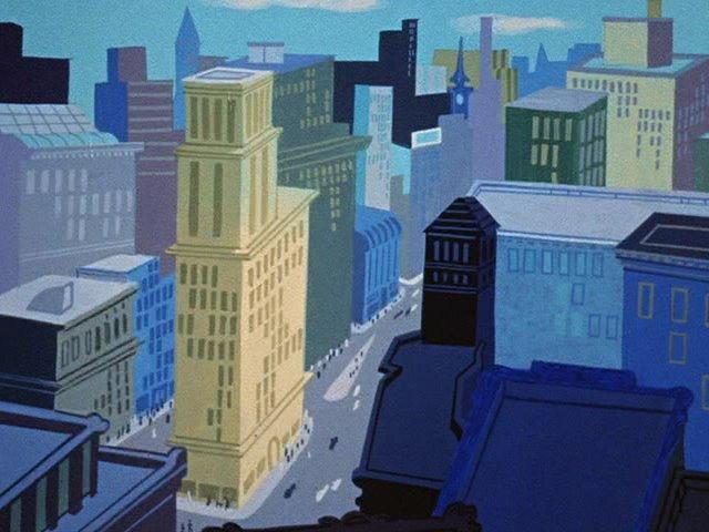 Hanna Barbera Backgrounds Montealegre Cartoons Comics