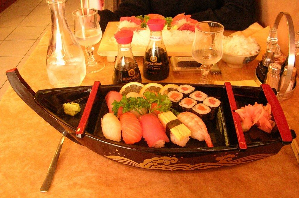 Restaurants Asiatiques Angers