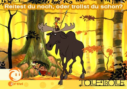 Tolle Trolle