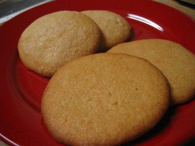 Sour Cream Yellow Cake Recipe