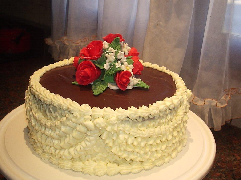 Maricarmem reposter a artesanal tortas decoradas con for Como decorar una torta infantil
