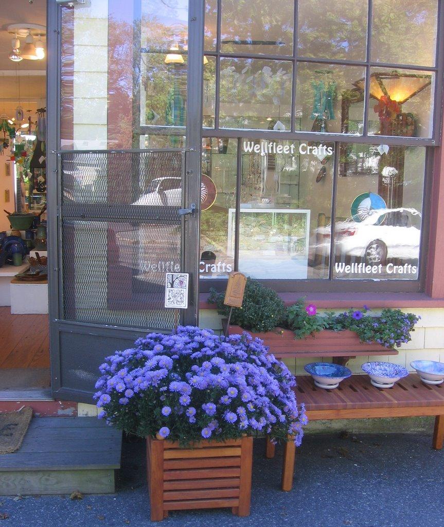 Wellfleet Restaurants Open Year Round