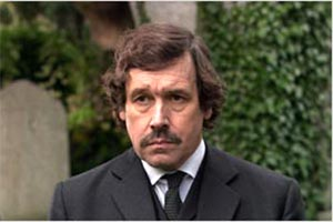 Stephen Rea in Bloom