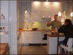My Kwadrat Kuchnia Z Ikea