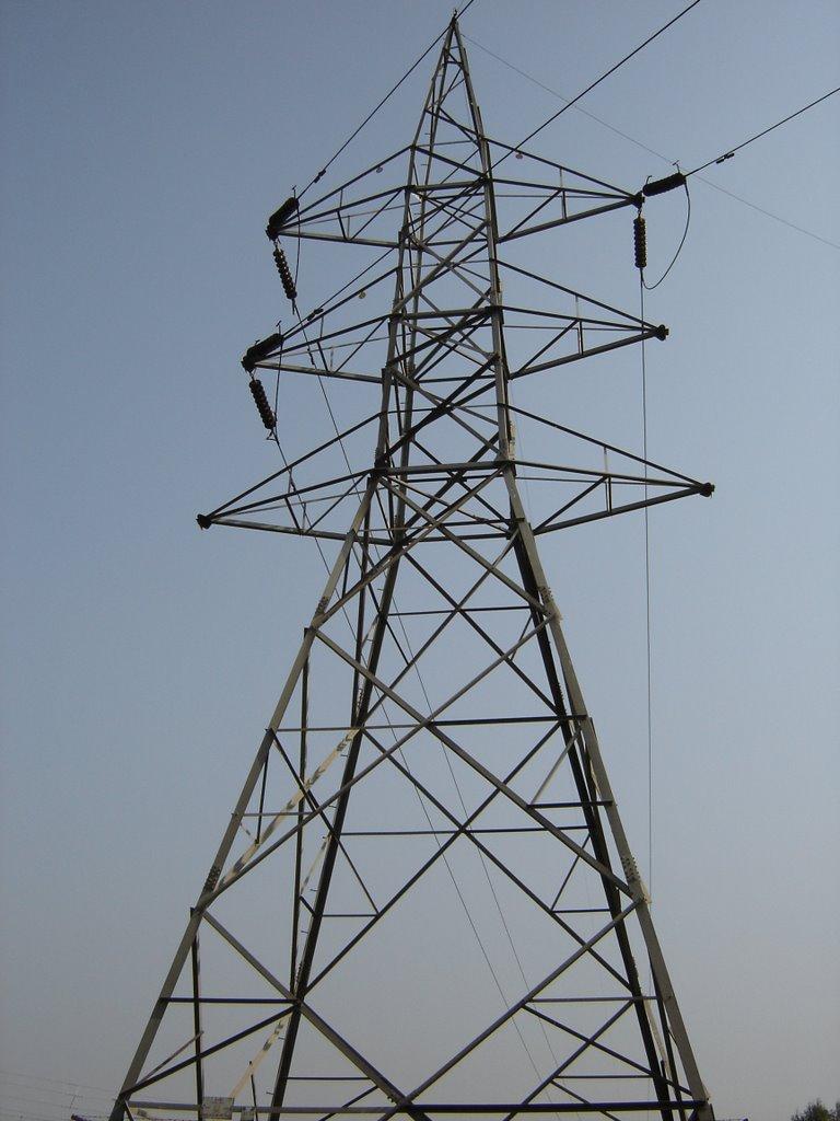 220 kV Sub Station, Lalton Kalan: Inter Connections