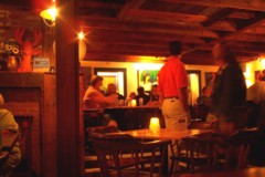 Duck Creeke Tavern, Wellfleet, MA