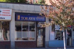 photo of Toraya Restaurant, Arlington, MA