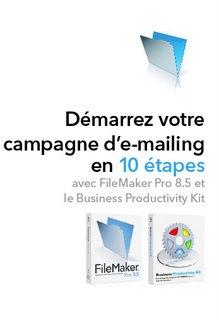 Comment réaliser une campagne d'emailing en 10 étapes ? 1