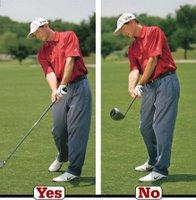 Grouchy Golf Blog