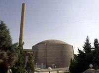 US built major Iranian nuclear facility