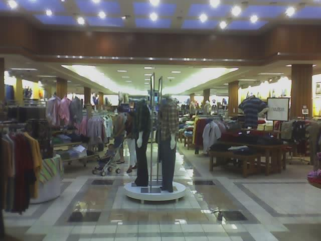 Charlottesville clothing stores