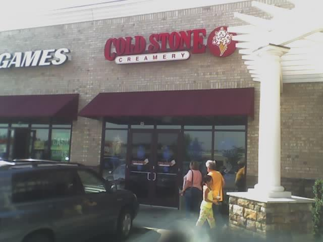 Cold Stone Take Food Stamps