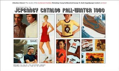 steve's blog: JCPenney Catalog Fall/Winter 1980