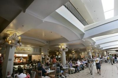 Northlake Mall Atlanta Ga Food Court