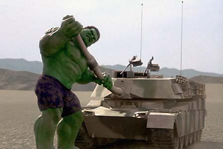 Incredible Hulk Diary That is on the Internet: November 2005 - photo#10