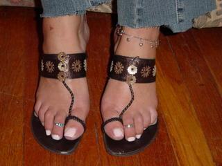 The Foot Blog September 2005