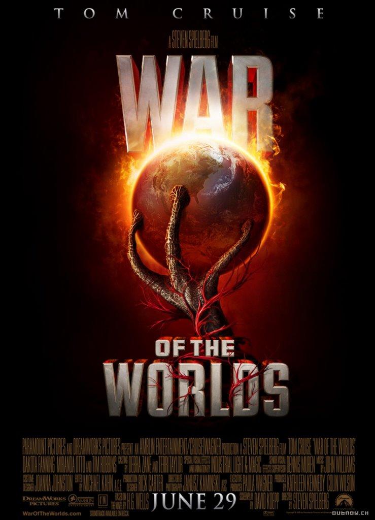 Krieg Der Welten 2005