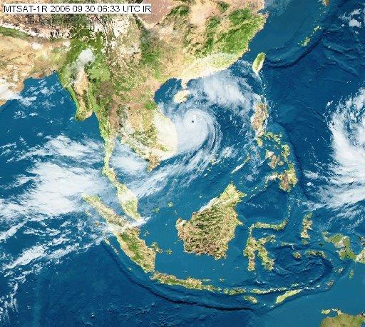 Phuket Weather: September 2006 - Phuket Weather Archives