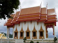 s worth checking out what Phuket has to offering Bangkok Map: Wat Sapam