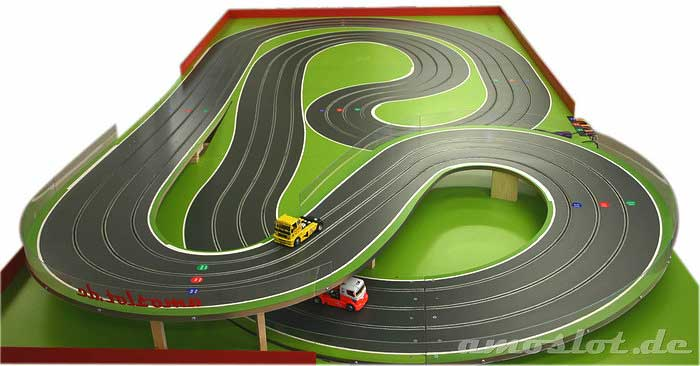 x track layouts page slot car illustrated forum slot car 4x8 track layouts page 3 slot car illustrated forum slot car racing portal track and cars