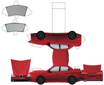 slot car news rock paper scissors. Black Bedroom Furniture Sets. Home Design Ideas