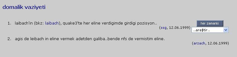 sozluk99 february 2006