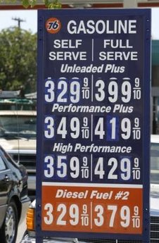 Gas Prices San Diego >> Oh Well A Commentary These Pictures Really Say It All