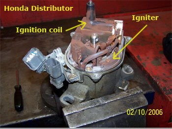 Check Engine Light Codes: October 2006