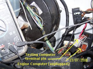 Check Engine Light Codes 1999 Isuzu Rodeo 3 2l Engine Has