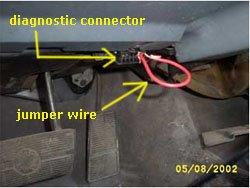 Obd1 Connector