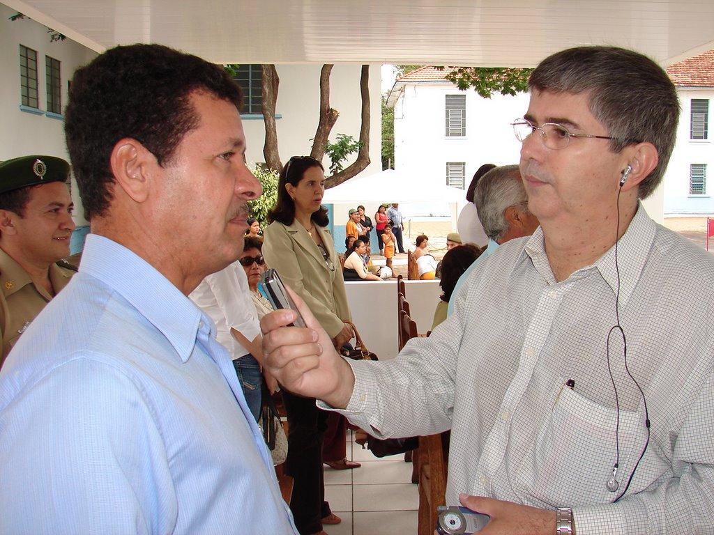 """Blog do Armando Anache e """"A luta de um repórter ..."""" http ..."""