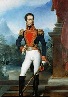 Honda Santa Fe >> FACTÓTUM: Simón Bolívar: El General en su Laberinto