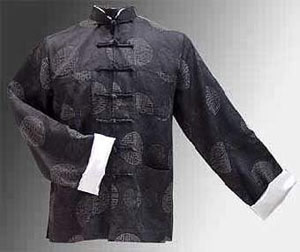 Traditional Costumes Samfoo Cheongsam
