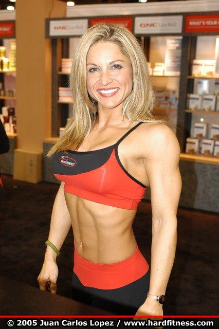 Kim Lyons Naked 83