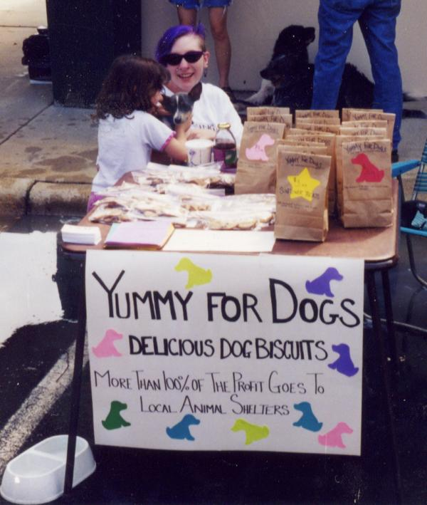 Peanuts Dog Bowls Food